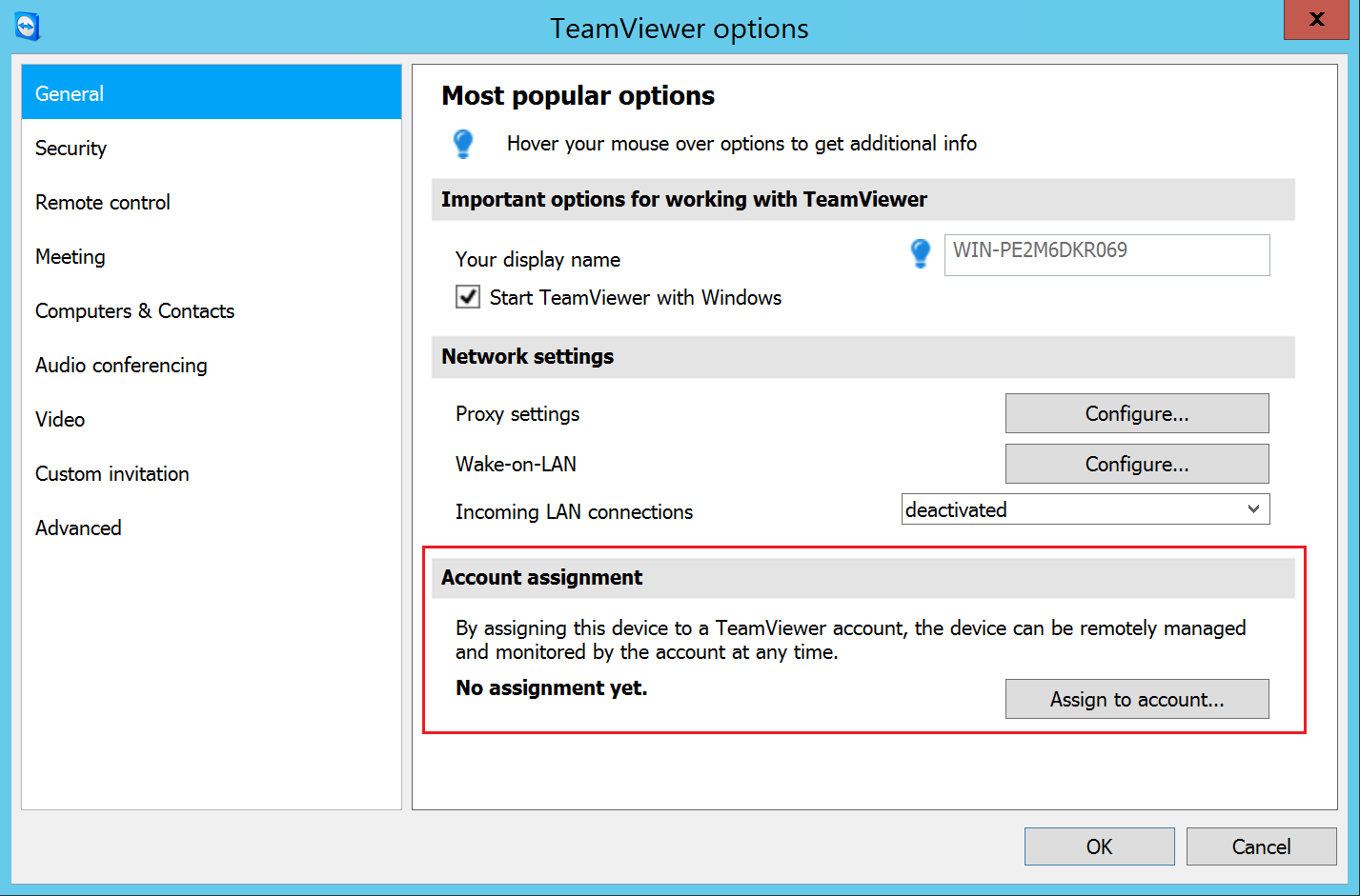 how to make application like teamviewer